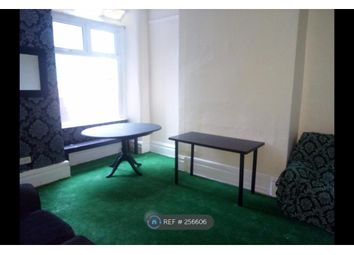 Thumbnail Room to rent in Barnhill Street, Manchester