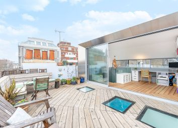 Thumbnail 3 bed maisonette for sale in Grafton Way, Fitzrovia, London