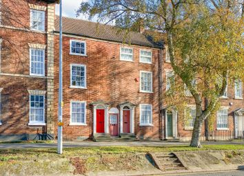 4 bed terraced house for sale in North Parade, Grantham NG31