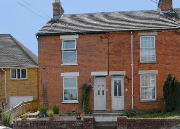 Thumbnail 2 bed end terrace house for sale in Love Lane, Andover
