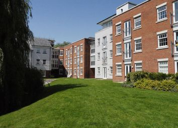 Thumbnail 1 bedroom flat to rent in Waters Edge, Barton Mill, Canterbury