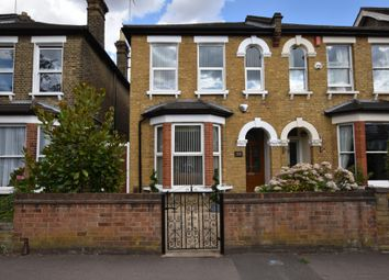 Thumbnail 3 bed semi-detached house for sale in Cleveland Road, London