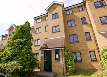 Thumbnail 1 bed flat for sale in Grinstead Road, Surrey Quays, London.