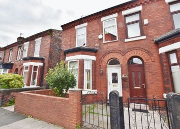 Thumbnail 2 bed terraced house for sale in Gorton Street, Eccles, Manchester