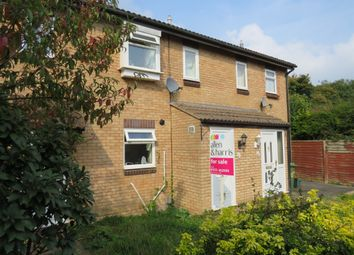 Thumbnail 2 bed terraced house for sale in Walnut Walk, Frome