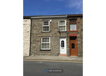 Thumbnail 4 bed terraced house to rent in Gwendoline Street, Treherbert