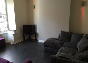 Thumbnail 6 bed terraced house to rent in Kearsley Road, Sheffield