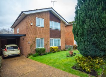 Thumbnail 4 Bed Detached House For Sale In Wrenwood Way Pinner Middle