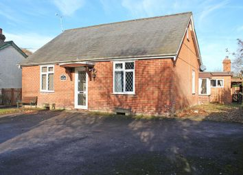 Thumbnail 4 bed property for sale in South Lane, Nomansland, Salisbury