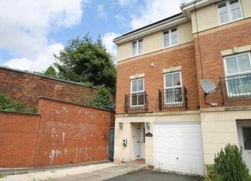 Thumbnail 3 bedroom town house to rent in Ashbourne Ridge, Halesowen, West Midlands