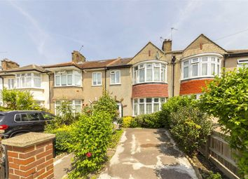 Thumbnail 4 bed property for sale in Byrne Road, London