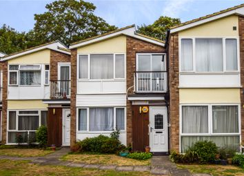 Thumbnail 1 bed flat for sale in The Larches, Bushey, Hertfordshire