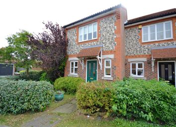 Thumbnail 2 bed terraced house to rent in Bowmont Water, Didcot, Oxfordshire