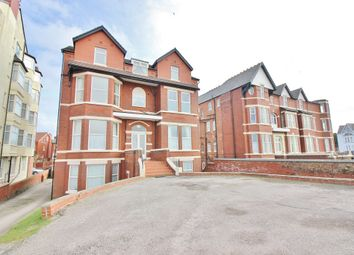 Thumbnail 2 bed flat to rent in Promenade, Southport, Merseyside