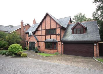 Thumbnail 5 bed detached house to rent in Three Acres Close, Woolton, Liverpool