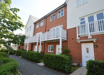 Thumbnail 4 bed terraced house to rent in Chequers Avenue, High Wycombe, Bucks