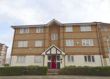 Thumbnail 1 bed flat to rent in Dayton Drive, Darent Industrial Park, Erith