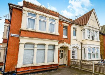 Thumbnail 1 bedroom flat for sale in Meteor Road, Westcliff-On-Sea, Essex