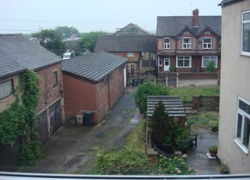 Thumbnail 2 bed flat to rent in High Street, Wath-Upon-Dearne