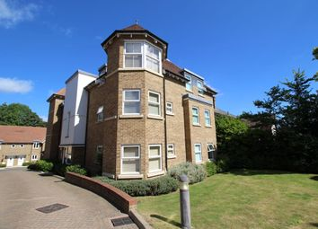 Thumbnail 2 bed flat to rent in King Johns Place Egham Hill, Egham