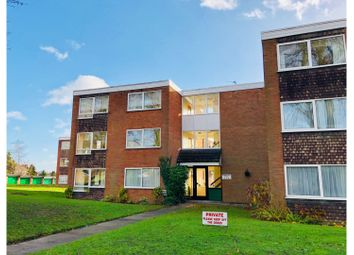 Thumbnail 2 bed flat to rent in Ambury Way, Birmingham