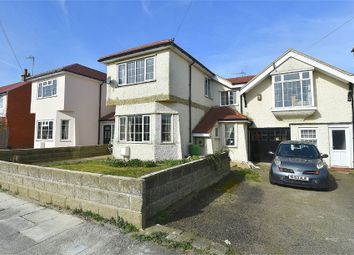 Thumbnail 5 bed semi-detached house for sale in Percy Avenue, Broadstairs, Kent