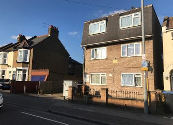 Thumbnail 2 bed flat for sale in Nags Head Road, Ponders End, Enfield
