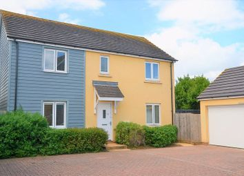 Thumbnail 4 bed property for sale in Pavilions Close, Brixham