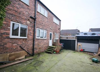 Thumbnail 3 bedroom terraced house to rent in Monton Road, Eccles, Manchester