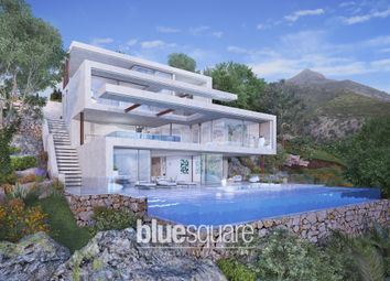Thumbnail 4 bed villa for sale in Istán, Spain