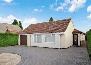Thumbnail 3 bed bungalow for sale in Cambridge Road, Kesgrave, Ipswich