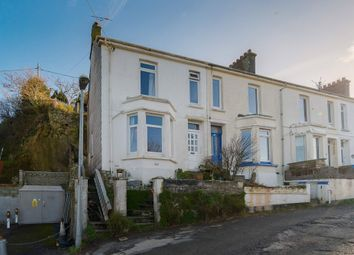 Thumbnail 2 bed end terrace house for sale in Elm Tree Road, Looe
