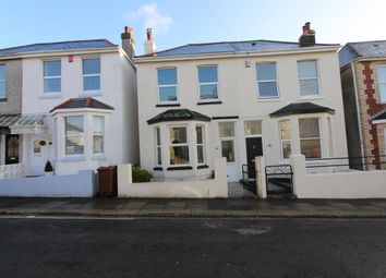 Thumbnail 2 bed semi-detached house for sale in Cedarcroft Road, Plymouth