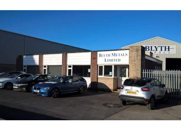 Thumbnail Office to let in Lawn Road Industrial Estate, Nottinghamshire