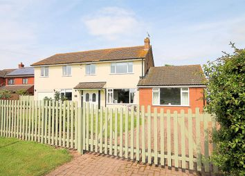 Thumbnail 5 bed detached house for sale in Manor Lane, Harlaston