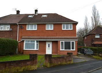 4 bed semi-detached house for sale in Cartmel Crescent, Chadderton, Oldham OL9