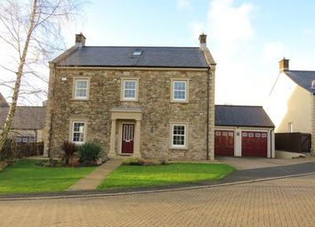 Thumbnail 5 bed detached house for sale in Rook Farm Close, Tallentire, Cockermouth