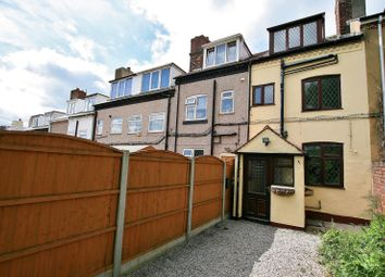 Thumbnail 3 bed terraced house for sale in St Johns Road, Unstone, Dronfield