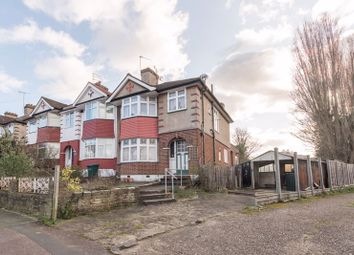Thumbnail 3 bed semi-detached house for sale in Arlington Road, London