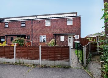 Thumbnail 3 bed end terrace house for sale in Wimbourne, Laindon
