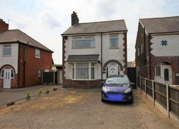 Thumbnail 3 bed detached house for sale in Bardon Road, Coalville