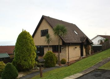 Thumbnail 4 bed detached house for sale in Braeside, Eastlands Road, Isle Of Bute, Rothesay