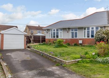 Thumbnail 3 bed bungalow for sale in Melvin Close, Salisbury
