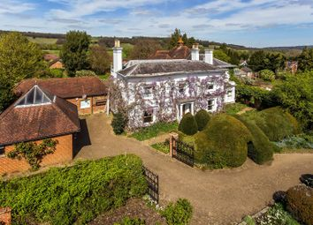 Thumbnail 6 bed property for sale in Guildford Road, Westcott, Dorking