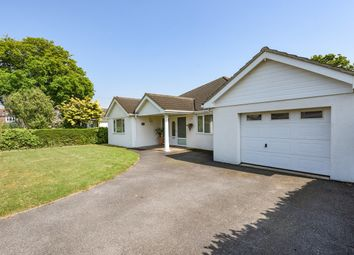Thumbnail 6 bed detached house for sale in Salterns Close, Hayling Island