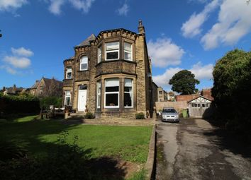 Thumbnail 6 bed semi-detached house to rent in Heaton Road, Gledholt