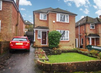 3 bed detached house for sale in Bitterne Road East, Southampton SO18