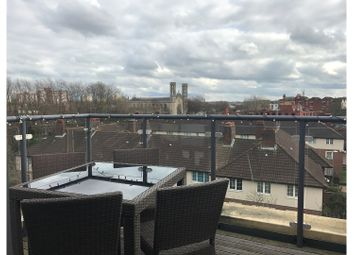 Thumbnail 2 bed flat for sale in Pennywell Road, Bristol