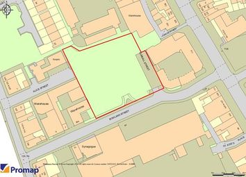 Thumbnail Land to let in Bowland Street, Bradford