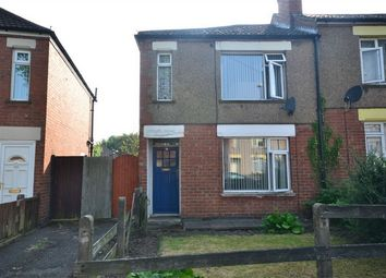 Thumbnail 2 bedroom end terrace house for sale in Bulwer Road, Radford, Coventry, West Midlands